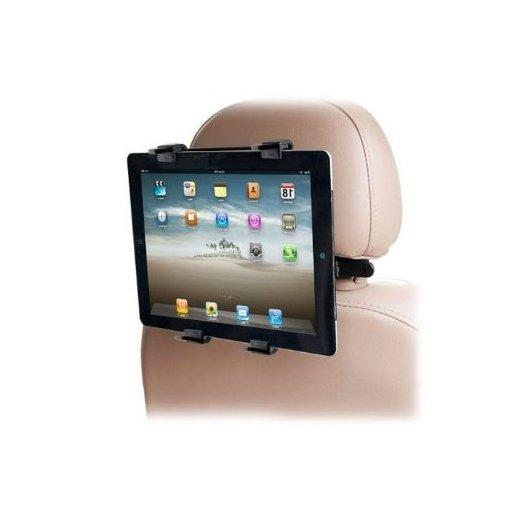 "Soporte Pritech Coche para Tablet 10"" - Foto 1"