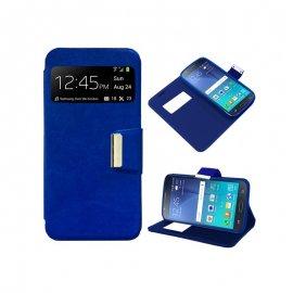 Funda Libro Xiaomi Redmi 4a Azul