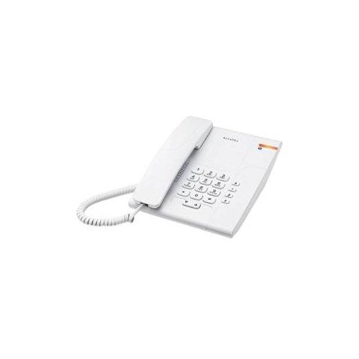Telefono de Sobremesa Alcatel Temporis 180 Blanco - Foto 1