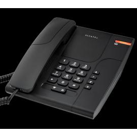 Telefono de Sobremesa Alcatel Temporis 180 Negro
