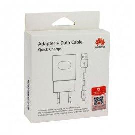 Cargador Red Original Huawei Carga Super Rapida 5ap + Cable Tipo C ...