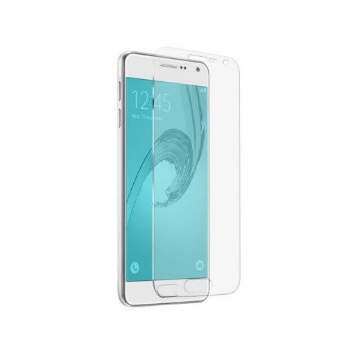 Protector Cristal Templado Samsung Galaxy A3 2017 - Foto 1