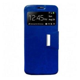 Funda Libro Samsung Galaxy J7 2016 Azul