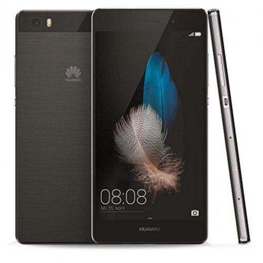 473fd73106f76 Huawei P8 Lite Reacondicionado Negro. Comprar ofertas y precios bajos.