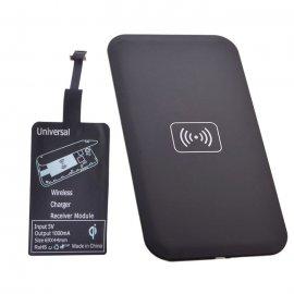 Tarjeta Iq Carga Wireless Micro Usb