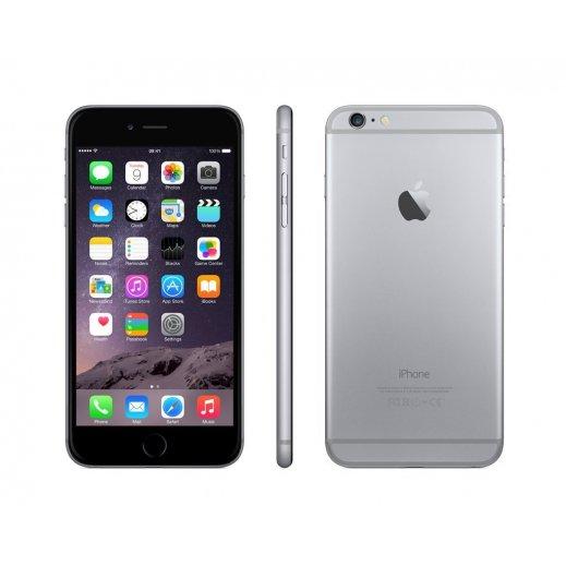 Iphone 6 64gb Reacondicionado Plata Libre - Foto 1