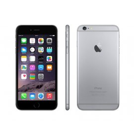 Iphone 6 64gb Reacondicionado Plata Libre
