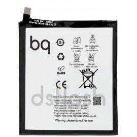Bateria Bq Aquaris V U2/u2 Lite 3100 (1icp4/63/71)