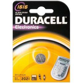 Pila Duracell 1616 3v