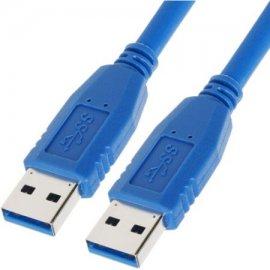 Cable Usb a Usb de 1,5 Metros
