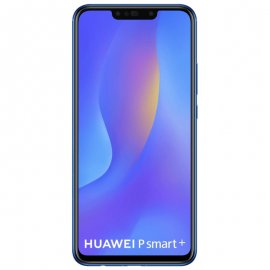 Huawei P Smart Plus Iris Purple 4gb 64 Gb