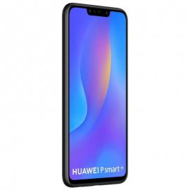 Huawei P Smart Plus Negro 4gb 64 Gb
