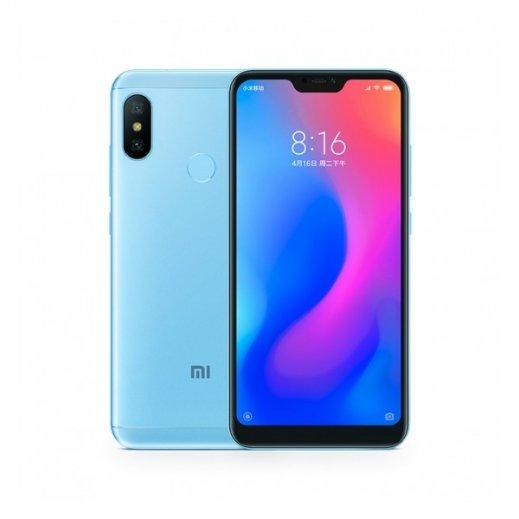 Xiaomi Redmi Note 6 Pro 3 X 32 Azul - Foto 1