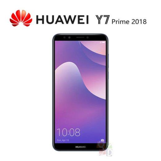 Huawei Y7 Prime 2018 3gb 32gb Negro - Foto 1