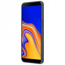 Samsung J6 Plus Color Negro