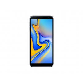 Samsung J6 Plus Color Gray