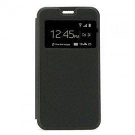 Funda Libro Samsung J4 Plus Negra