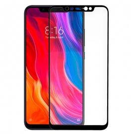 Protector Cristal Templado Xiaomi Mi8