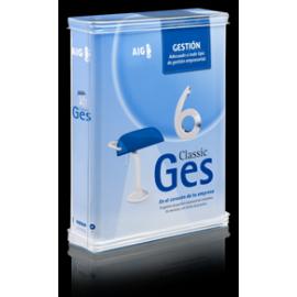 Aig Classicges 6 Genérico