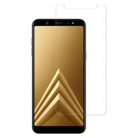 Protector Cristal Templado Samsung A6 Plus