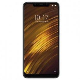 Xiaomi Pocophone F1 de 6 X 128 Gb Negro Graphite