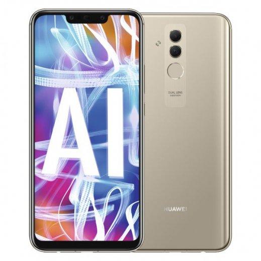 Huawei Mate 20 Lite Dorado - Foto 1