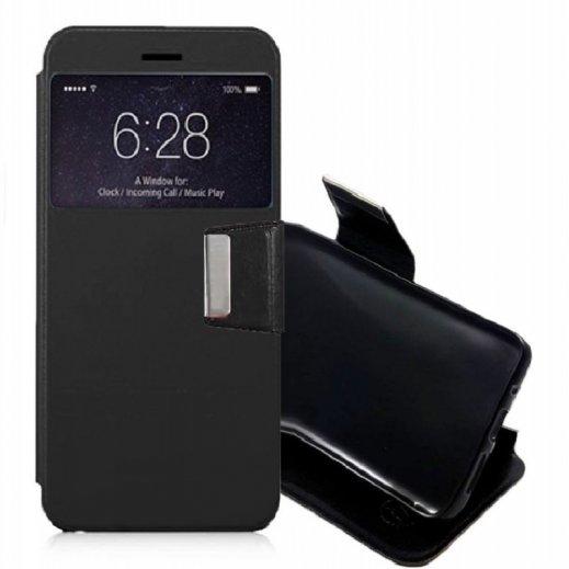 Funda Libro Huawei P10 Negra - Foto 1