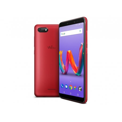 Wiko Harry 2 Rojo - Foto 1