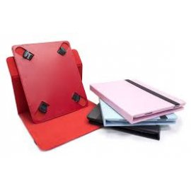 "Funda Tablet Universal 9"" Biwond Colores"
