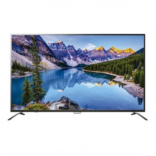 Tv Stream System 55p Bm55b1 Smart Tv 4k - Foto 1