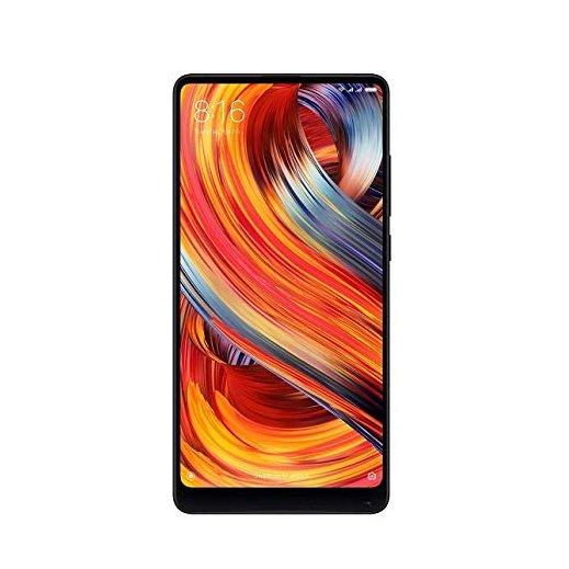 Xiaomi Mi Mix 2s 128gb Negro - Foto 1