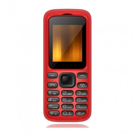 Qubo Gea en Color Rojo - Foto 1