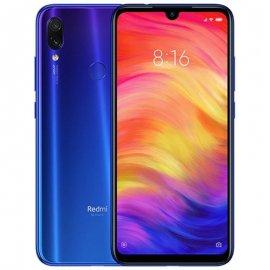 Xiaomi Redmi Note 7 4x64gb Azul