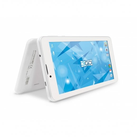"Tablet 3go Gt7005 7"" 3g 1+16gb - Foto 1"