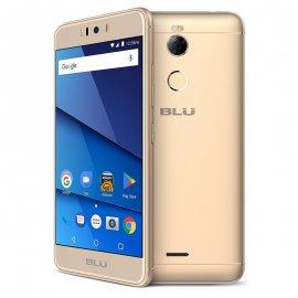 Mobile Phone Blu R2 Lite R0150ee Dorado