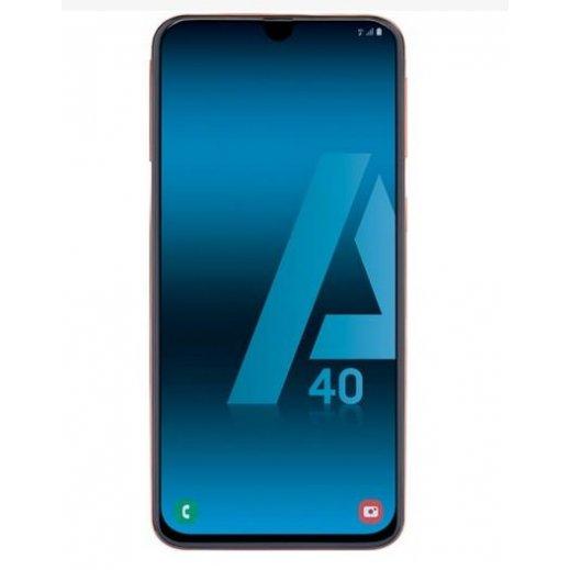 Samsung Galaxy A40 4x64gb Coral - Foto 1