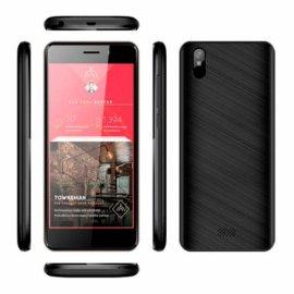 Smartphone Qubo Minerva 2gb 16gb Negro