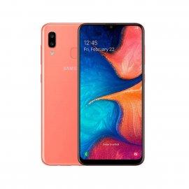 Samsung A20e Coral