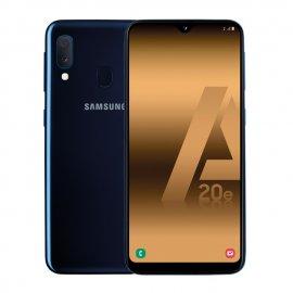 Samsung Galaxy A20e Azul