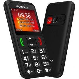 Mobiola Mb 700 en Color Negro