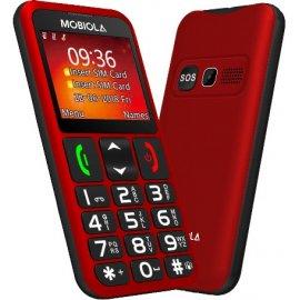 Mobiola Mb 700 en Color Rojo