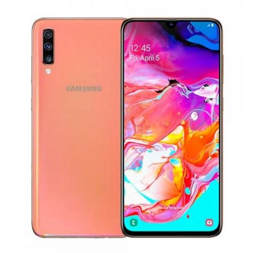 Samsung A50 128gb 4g Coral - Foto 1