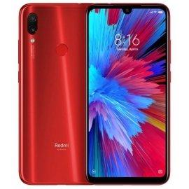Xiaomi Redmi Note 7 32gb 3g Rojo