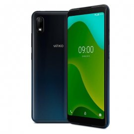 Smartphone Wiko Y70 Anthracite Azul