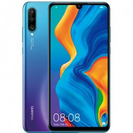 Huawei P30 Lite Azul 4gb 128gb