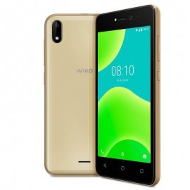 Smartphone Wiko Y50 Dorado