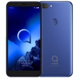 Alcatel 1s 5024f 64gb 4gb Azul