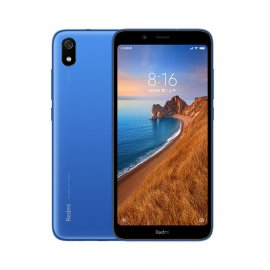 Xiaomi Redmi 7a 2gb 16gb Azul