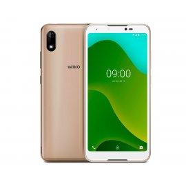 Smartphone Wiko Y70 Dorado