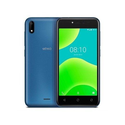 Smartphone Wiko Y50 Azul - Foto 1